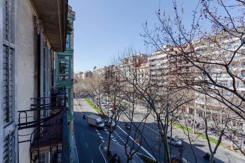 Ref.: 26877 - PIS A LA DRETA DE L'EIXAMPLE, BARCELONA