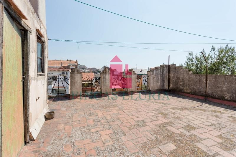 Ref.: 27302 - EXCLUSIVA FINCA D'ESTIL MODERNISTA AL PUTGET