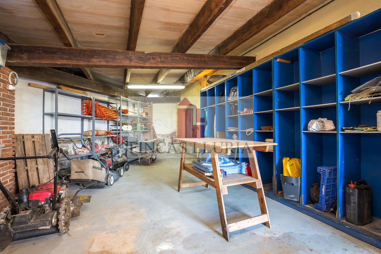 Ref.: 31241 - CONJUNT DE CONSTRUCCIÓ: MASIA, CASA I BANYS